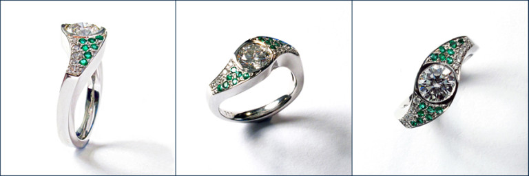 7 tips for the perfect engagement ring