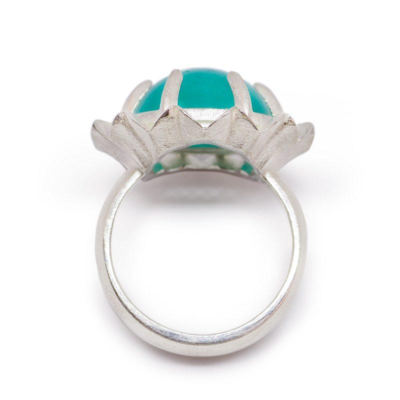 Cosmic Daisy Ring